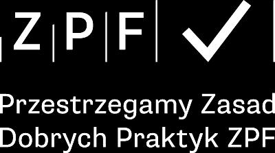Przestrzegamy zasad ZPF