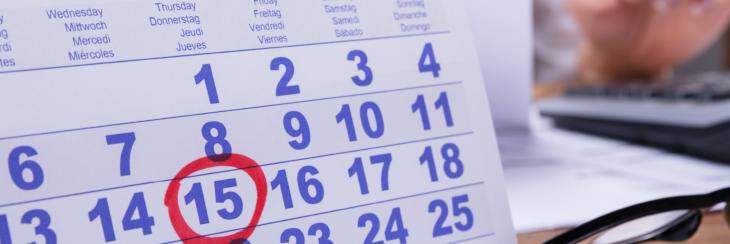 Jaki jest ogólny termin wystawiania faktur VAT?