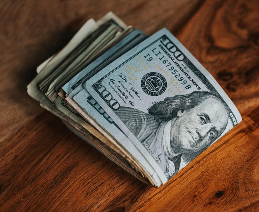 Pieniądz w firmie